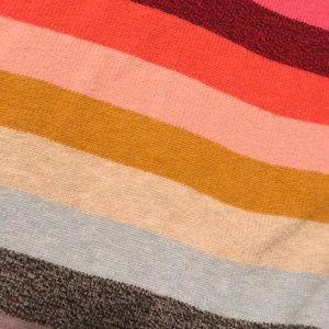 GAP Dresses - Gap Little Girls Striped Sweater Dress